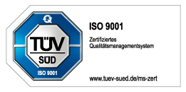 ISO 9001 escomag 2016